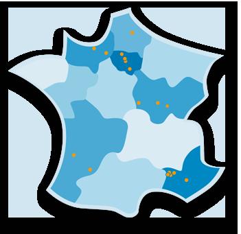 EHPAD maison de retraite médicalisée SEDNA France