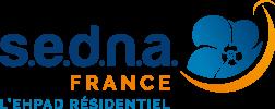 EHPAD résidences retraite médicalisées SEDNA